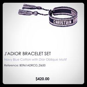 J'Adior Frendship Bracelet